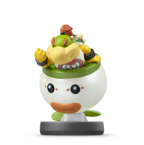 Amiibo Jr Bowser