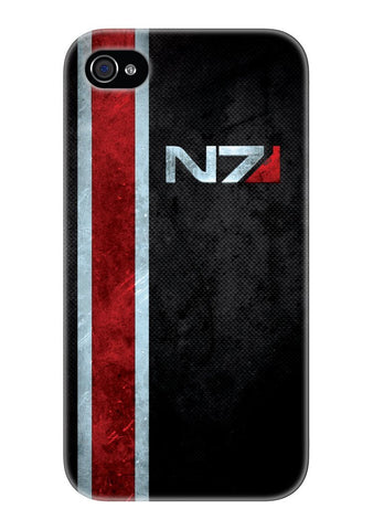 Big Ben Interactive Official Mass Effect 3 Case Cover for iPhone 4/4S