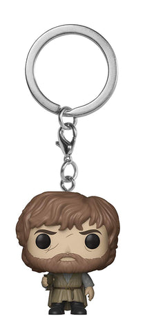 Funko POP! Game of Thrones Tyrion Lannister keychain