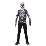 Original Fortnite Skull Trooper Costume Kit