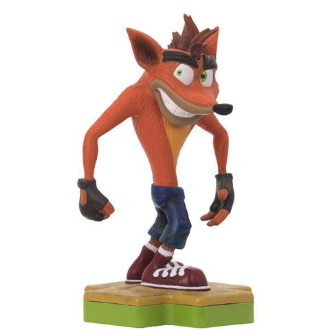 Totaku Crash Bandicoot Statue