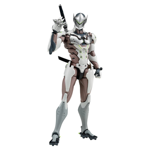 Overwatch: Genji Figma Action Figure