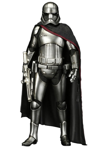 Artfx+ Star Wars The Force Awakens Captain Phasma 1/10 Statue