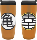 ABYstyle Dragon Ball Z Kame Travel Mug