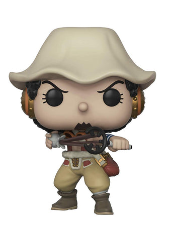 Funko POP!  One Piece Usopp