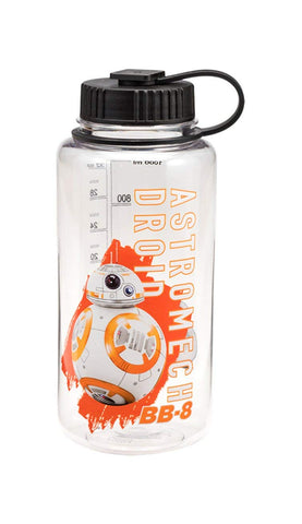 Star Wars BB-8 Tritan Water Bottle