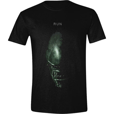 Alien - Covenant Alien Face Run Men T-Shirt
