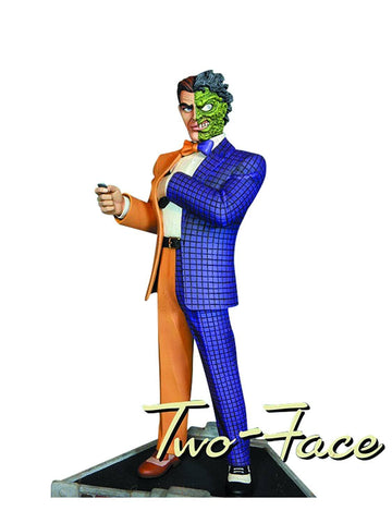 Classic Two-Face Maquette