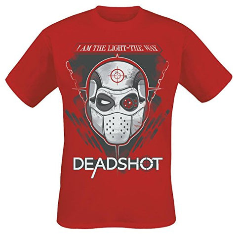 Deadshot T-Shirt