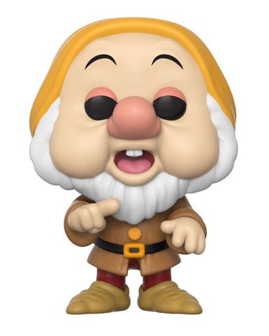 POP Sneezy Snow White And The Seven Dwarfs Vinyl Figure