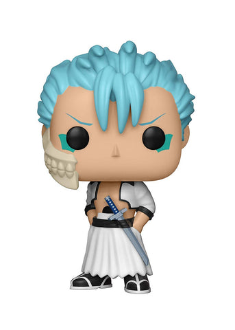 Funko POP! Bleach Grimmjow  Figure