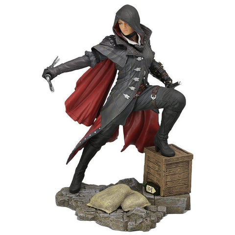 Assassin's Creed Evie Frye AC Syndicate 22cm Figure
