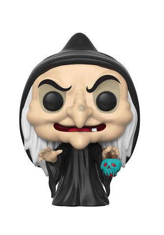 Funko POP Witch Snow White And The Seven Dwarfs Vinyl Figure