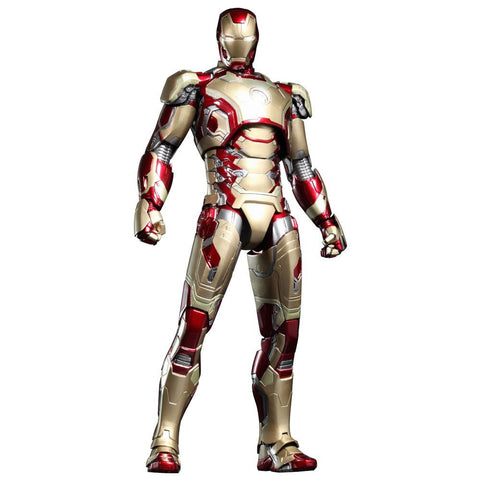 Iron Man 3 Mark XLII Action Figure