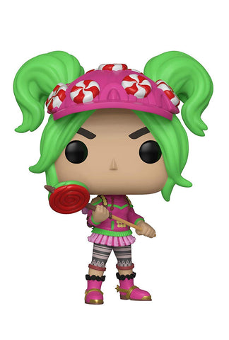 Funko POP! Fortnite Zoye Vinyl Figure