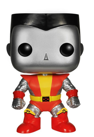 POP! Vinyl Marvel Colossus Classic X-Men