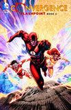 Convergence Flashpoint Book Two Paperback