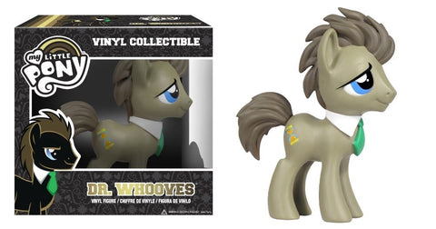My Little Pony Vinyl Dr Whooves