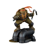 Sideshow Teenage Mutant Ninja Turtles Statue Michelangelo