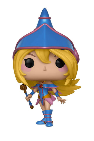 Funko POP! Yu-Gi-Oh! Dark Magician Girl Vinyl Figure