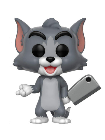 Funko POP! Tom and Jerry - Tom Vinyl Figure