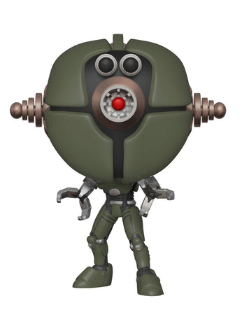 Funko POP! Fallout Assaultron Vinyl Figure