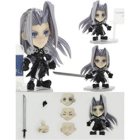 Final Fantasy Mini Kai No.8 Sephiroth