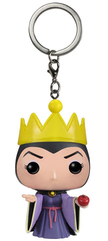 POP Disney Evil Queen Vinyl Figure Keychain