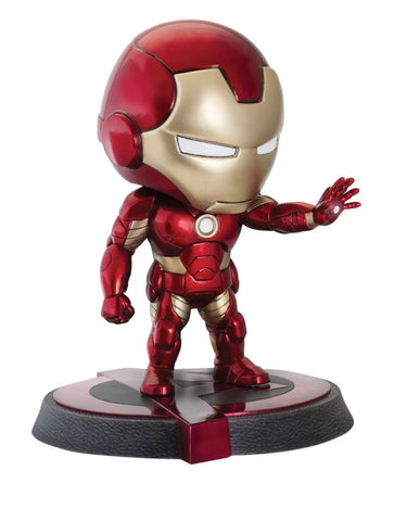 Avengers Age of Ultron 5 Inch Iron Man MK43 Bobblehead