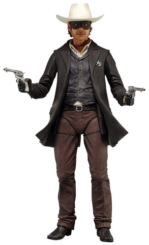 The Lone Ranger - 1/4th Scale Figure - Lone Ranger