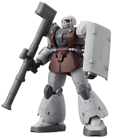 HG 1/144 YMS-03 Waff The Origin Ver Model Kit