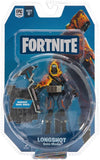Fortnite Solo Mode Core Longshot Toy Figure