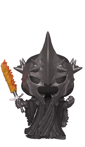 Funko POP! Lord Of The Rings Hobbit Witch King Figure