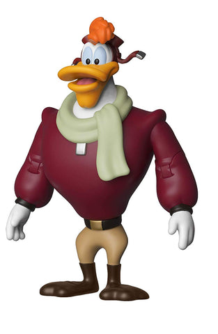 Disney Launchpad Darkwing Duck Action Figure