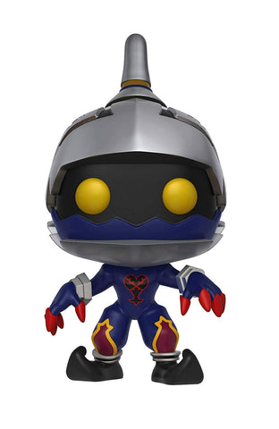 Funko POP! Kingdom Hearts 3 Soldier Heartless Vinyl Figure