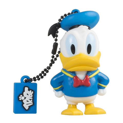 Disney USB Flash Drive Donald Duck 8 GB