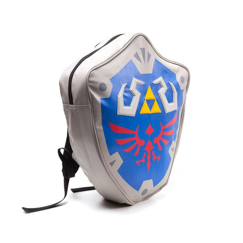 Nintendo Zelda Shield Backpack