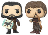 FunkoPOP Game of Thrones Battle of the Bastards Vinyl Figure