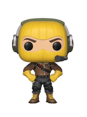 Funko POP! Fortnite Raptor Vinyl Figure