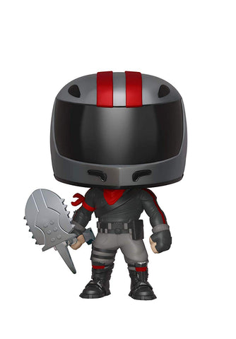 Funko POP! Fortnite Burnout Vinyl Figure