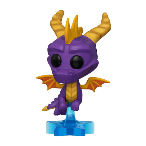 Funko POP! Games Spyro Vinyl Figure