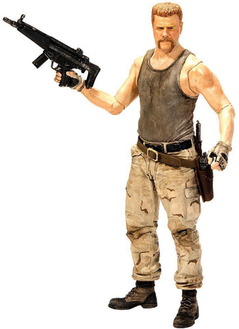 Walking Dead TV Series Abraham Ford Action Figure