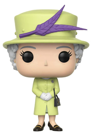 Funko POP! Queen Elizabeth II