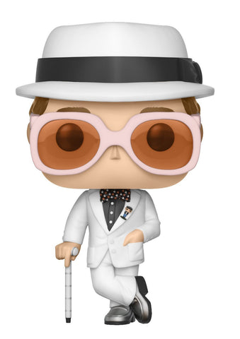 Funko POP Elton John Greatest Hits Vinyl Figure