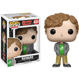 POP Silicon Valley Richard Vinyl Figure