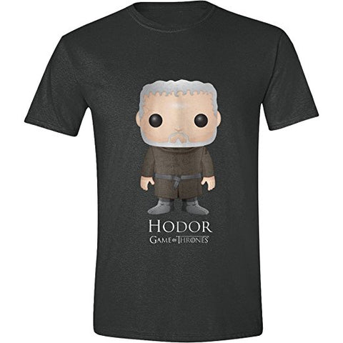 Game of Thrones Men's Funko Hodor T-Shirt