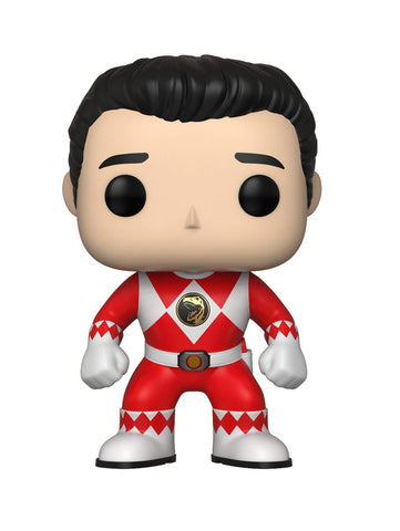 Funko POP! Power Rangers Jason No Helmet Vinyl Figure