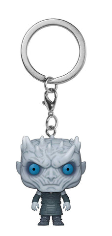 Funko POP! Game of Thrones Night King Keychain