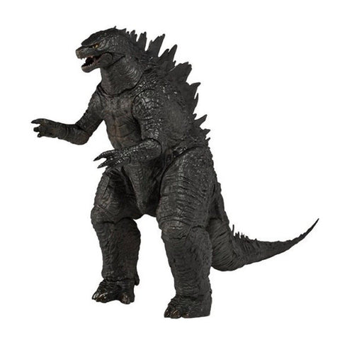 "Godzilla 12"" Head to Tail Action Figure Modern Series"