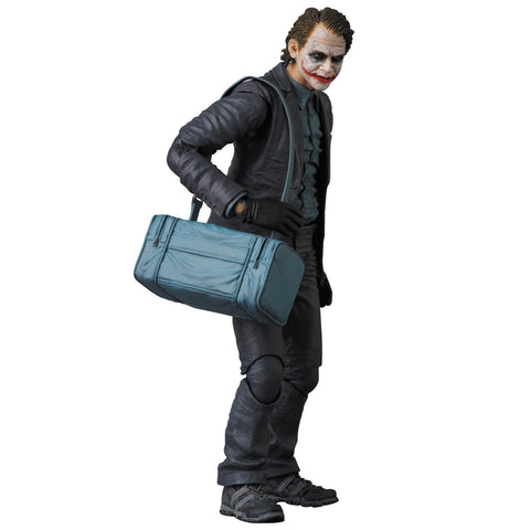 Batman The Dark Knight Joker Bank Robber Version Action Figure